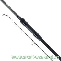 Daiwa - Lanseta Black Widow Carp 3,6m, 3tr / 3lbs