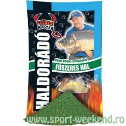 Haldorado - Nada Peste Condimentat