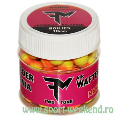 Feedermania - Air Wafters Two Tone 10mm - Mango