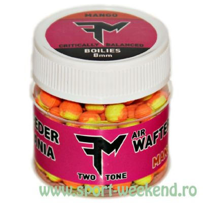 Feedermania - Air Wafters Two Tone 8mm - Mango