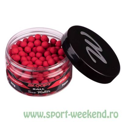 Serie Walter - Bloody Ball 7mm - Capsuna