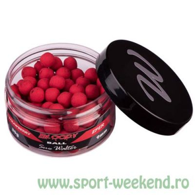 Serie Walter - Bloody Ball 9mm - Capsuna