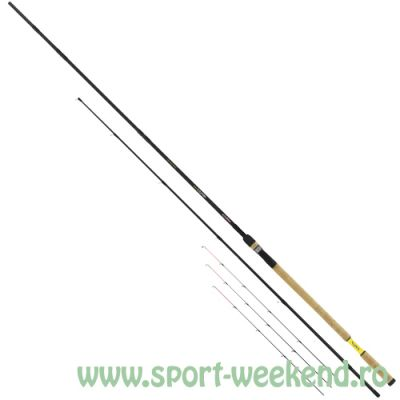Tubertini - Lanseta Reflex Feeder Medium Light Action - 3,6m