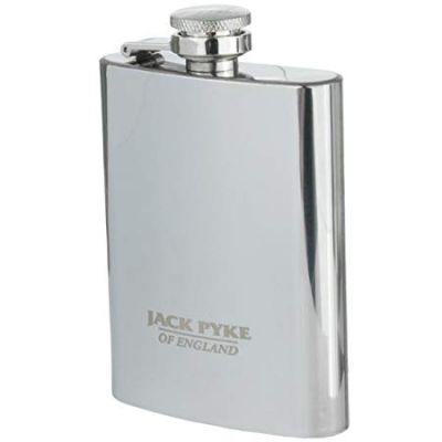 Jack Pyke of England - Hip Flask 119ml
