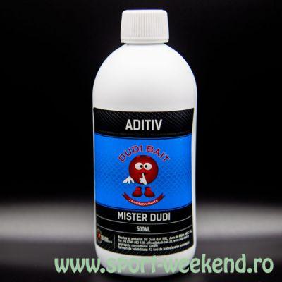 "Dudi Bait - Aditiv ""Mister Dudi"" 500ml"