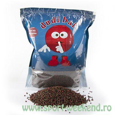 Dudi Bait - Bag Mix Micropelete