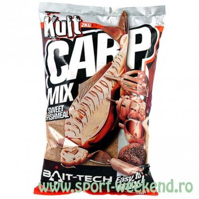 Bait-Tech - Nada Kult Sweet Fishmeal Method Mix 2kg