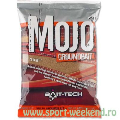 Bait-Tech - Nada Mojo Groundbait 1kg