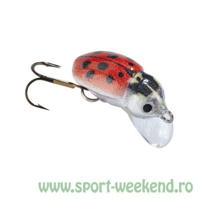 Balzer - Vobler Insect 2,5cm - cul.025