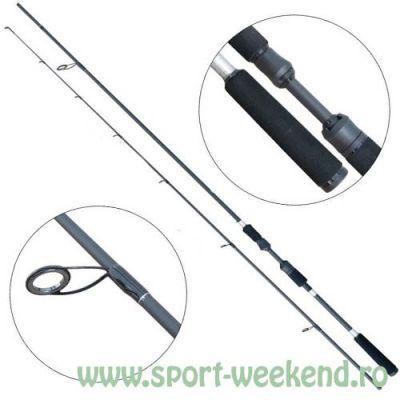 Baracuda - Lanseta Black Pearl 2 2,65m - 15-40g