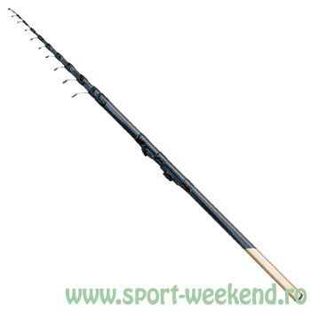 Baracuda - Lanseta Smart Trout 4m