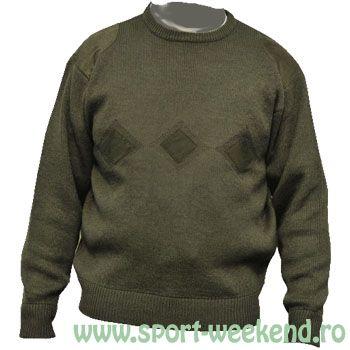 Bartavel - Pulovar tricotat nr.XXL