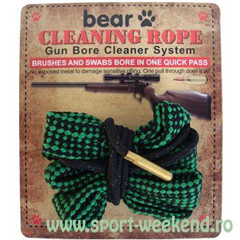 Bear - Cordon pentru curatat carabina cal.7mm