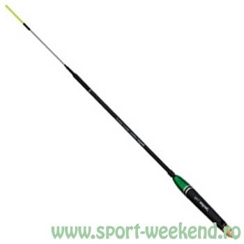 Benzar - Waggler Carbon Green Match 18gr