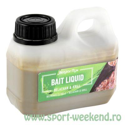 Benzar Mix - Aroma Bait Liquid 500ml - Belachan & Krill