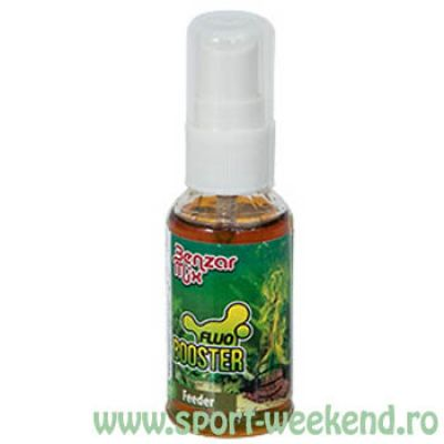 Benzar Mix - Fluo Booster 30ml - Usturoi