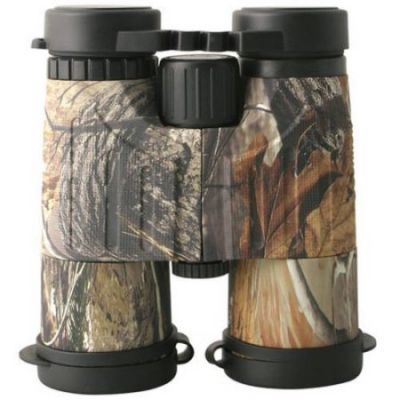 Bushnell - Binoclu Powerview Camo 10x42mm