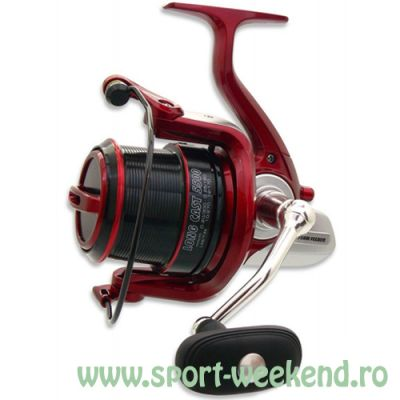 By Döme - Mulineta Team Feeder Long Cast 4500