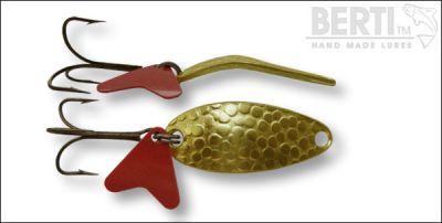 Berti - Oscilanta Clyo nr.1 - 5gr - Gold