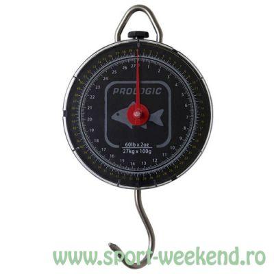 Prologic - Cantar Mecanic Specimen 27kg