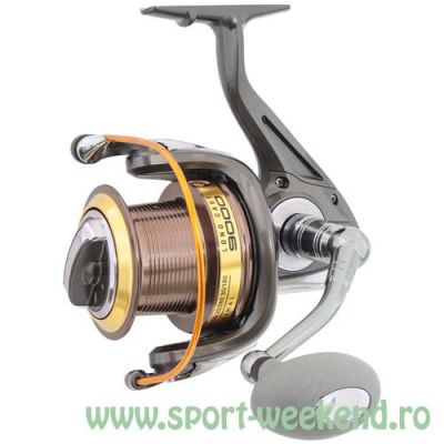 Carp Expert - Mulineta Long Cast 9000