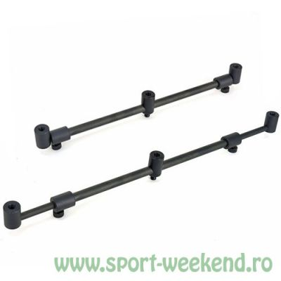 Carp Pro - Buzz-bar telescopic 3 posturi 35-50cm