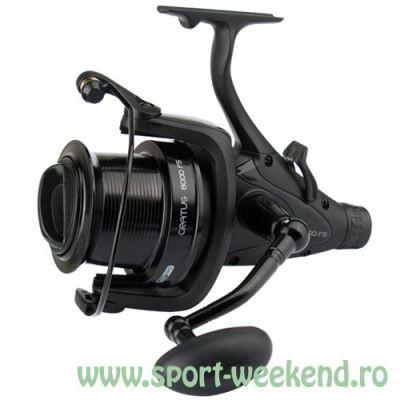 Carp Pro - Mulineta Cratus 8000 FS