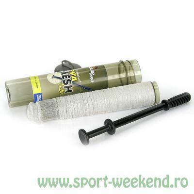 Carp Pro - Plasa PVA Cold Water cu tub de prot. si compresa 18mm / 5m