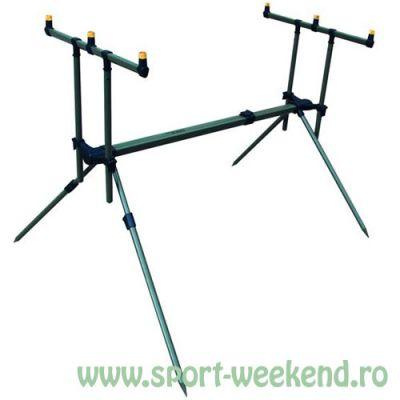 Carp Pro - Rod Pod 6105 - 3 posturi