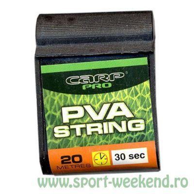 Carp Pro - Snur PVA 30sec / 20m