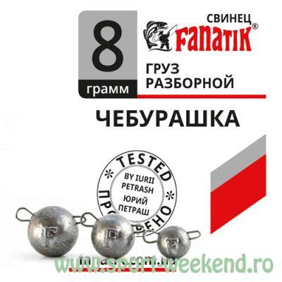 Fanatik - Cheburashka natur 10g