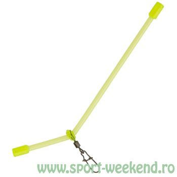 Cralusso - Tub anti-tangle fluo 3101 - 30mm