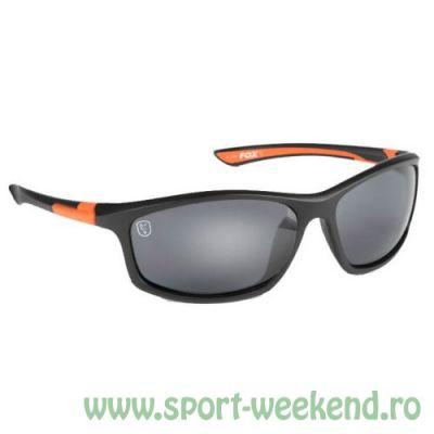Fox - Ochelari de soare Black Orange