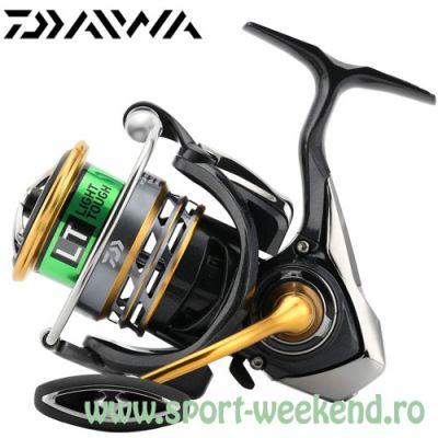 Daiwa - Mulineta Exceler LT 3000-CXH