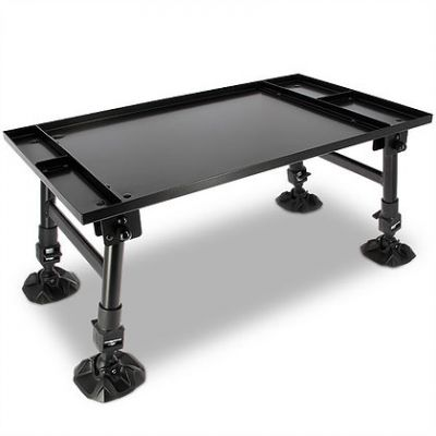 NGT - Giant Dynamic Bivvy Table 35.5 x 60cm