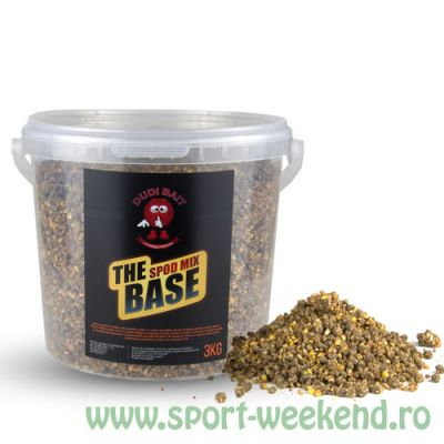"Dudi Bait - Spod Mix ""The Base"" 3kg"
