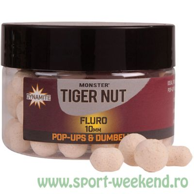 Dynamite Baits - Pop-Up Fluro Monster Tiger Nut 10mm