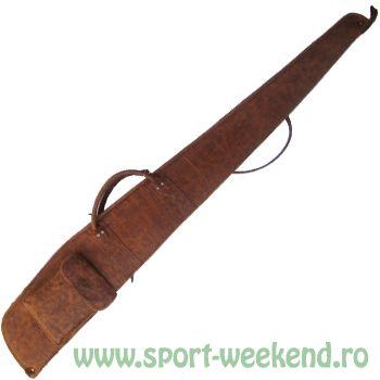 Etruria - Husa arma din piele pentru semiautomata - 130cm