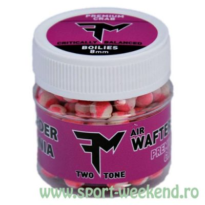 Feedermania - Air Wafters Two Tone 8mm - Premium Crab