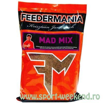 Feedermania - Nada Mad Mix 800g