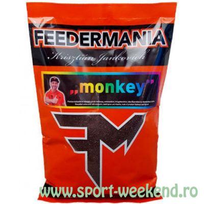 Feedermania - Nada Monkey 800g