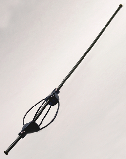 Deaky Fishing Tackle - Momitor Arcuit cu patru spire 50g