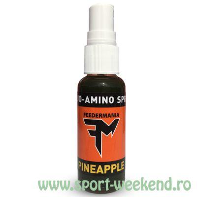 FeederMania - Fluo Amino Spray 30ml - Ananas