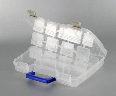 Formax - Cutie plastic pentru naluci C001