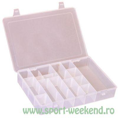 Formax - Cutie plastic pentru naluci 320/220/55 mm