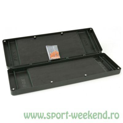 Fox - Magnetic Double Rig Box Sistem - Large
