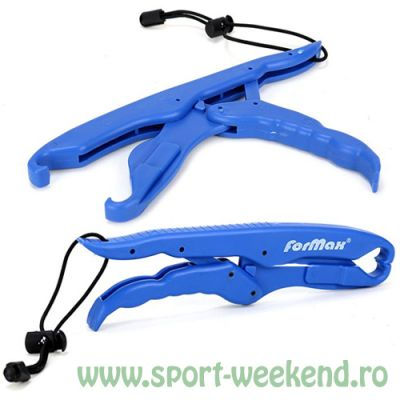 Formax - Plastic Lip Grip