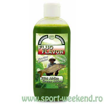 Haldorado - Aroma Fluo Flavor Africa Verde / Green Africa