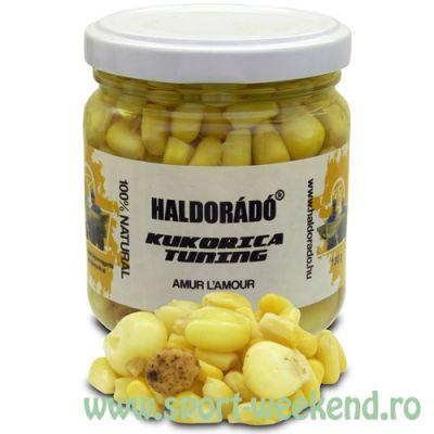 Haldorado - Porumb Tuning Amur L`Amour