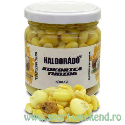 Haldorado - Porumb Tuning Cocos